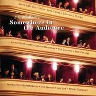 Eric Woolfson - Somewhere in the Audience