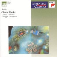 Erik Satie - Piano Works
