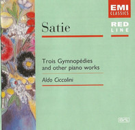 Satie (Ciccolini) - Trois Gymnopedies And Other Piano Works