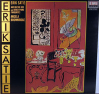 Erik Satie - Jack In The Box And Other Piano Favourites