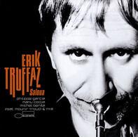 Erik Truffaz with Philippe Garcia , Manu Codjia , Michel Benita feat. Mounir Troudi & Nya - Saloua