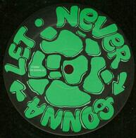 Erik Van Den Broek - Never Gonna Let