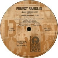 Ernest Ranglin - Untitled