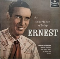 Ernest Tubb - The Importance of Being Ernest