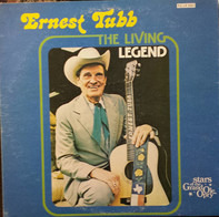 Ernest Tubb - The Living Legend