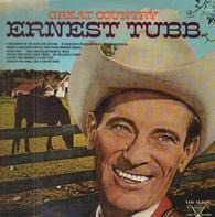 Ernest Tubb - Great Country