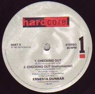 Ernesta Dunbar - Checking Out