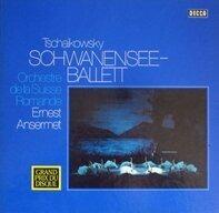 Pyotr Ilyich Tchaikovsky - Schwanensee-Ballett (Ernest Ansermet)