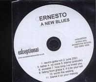 Ernesto - A new blues