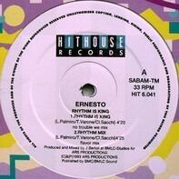 Ernesto - Rhythm Is King