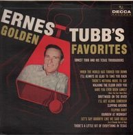 Ernest Tubb - Ernest Tubb's Golden Favorites