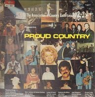 Ernest Tubb, Roy Wiggins, Wilma Lee & Stoney Cooper... - Proud Country