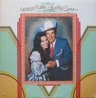 Ernest Tubb / Loretta Lynn - The Ernest Tubb/Loretta Lynn Story