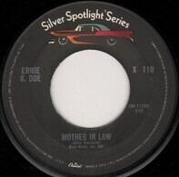 Ernie K-Doe / The Majors - Mother In Law / A Wonderful Dream