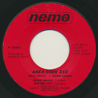 Ernie Royal , Mister Jay - Area Code 212 / Nobody Cares