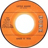 Ernie K-Doe - Until The Real Thing Comes Along