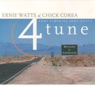 Ernie Watts & Chick Corea - 4tune