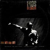 Eros Ramazzotti - Eros in Concert