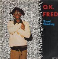 Errol Dunkley - O.K. Fred