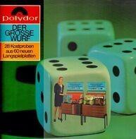 Errol Garner, Earl Bostic, Peter Alexander, a.o. - Der Grosse Wurf