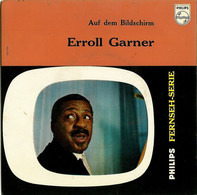 Erroll Garner - Auf Dem Bildschirm - Erroll Garner