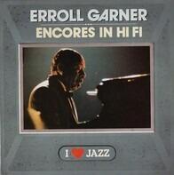 Erroll Garner - Encores In Hi Fi