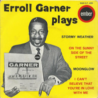 Erroll Garner - Erroll Garner Plays