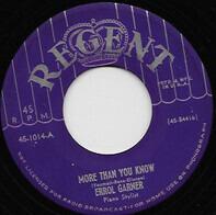 Erroll Garner - More Than You Know