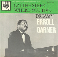 Erroll Garner - On The Street Where You Live / Dreamy