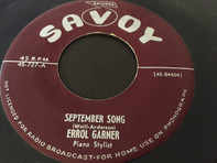 Erroll Garner - September Song