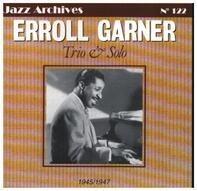 Erroll Garner - Trio & Solo