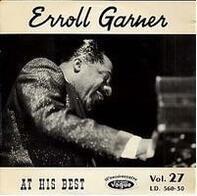 Erroll Garner - At His Best