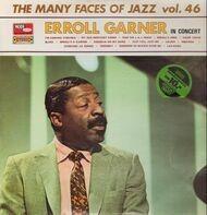 Erroll Garner - The Many Faces Of Jazz Vol. 46
