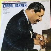 Erroll Garner - The Provocative Erroll Garner