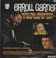 Erroll Garner - A New Kind Af Love
