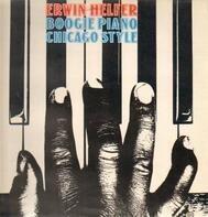 Erwin Helfer - Boogie Piano Chicago Style