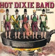 Erwin's Dixie Stampers - Hot Dixie Band