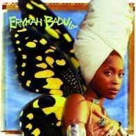 Erykah Badu - Erykah Badu Live