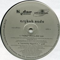 Erykah Badu - On & On (Dance Mix)