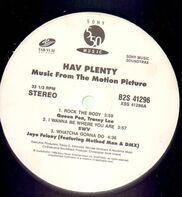 Erykah Badu, Faith Evans a.o. - Hav Plenty - Music From The Motion Picture