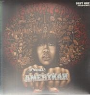 Erykah Badu - New Amerykah Part 1: 4th World War