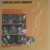 Esquire All Stars - Esquire Jazz Concert