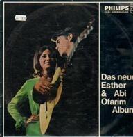 Esther & Abi Ofarim - Das neue Esther & Abi Ofarim Album