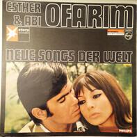 Esther & Abi Ofarim - Neue songs der welt