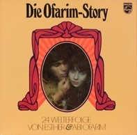 Esther & Abi Ofarim - Die Ofarim-Story