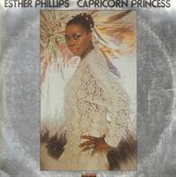 Esther Phillips - Capricorn Princess