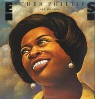 Esther Phillips - Set Me Free