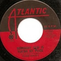 Esther Phillips - Somebody Else Is Taking My Place