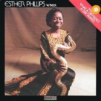 Esther Phillips W/ Beck - What A Diff'rence A Day Makes