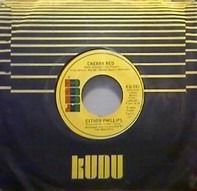 Esther Phillips - I've Never Found A Man / Cherry Red
